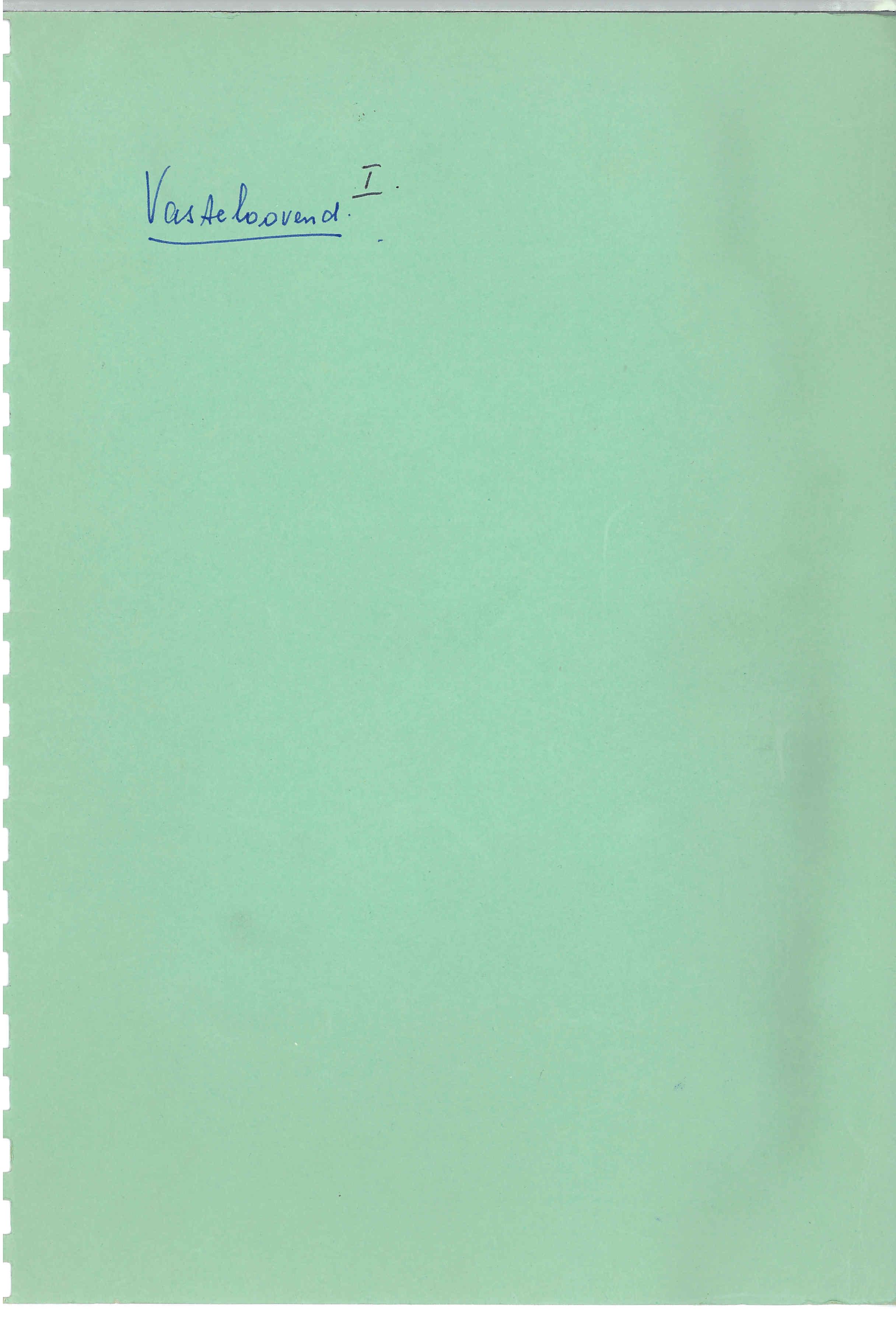 Fotoboek I Louis Heylighen p1