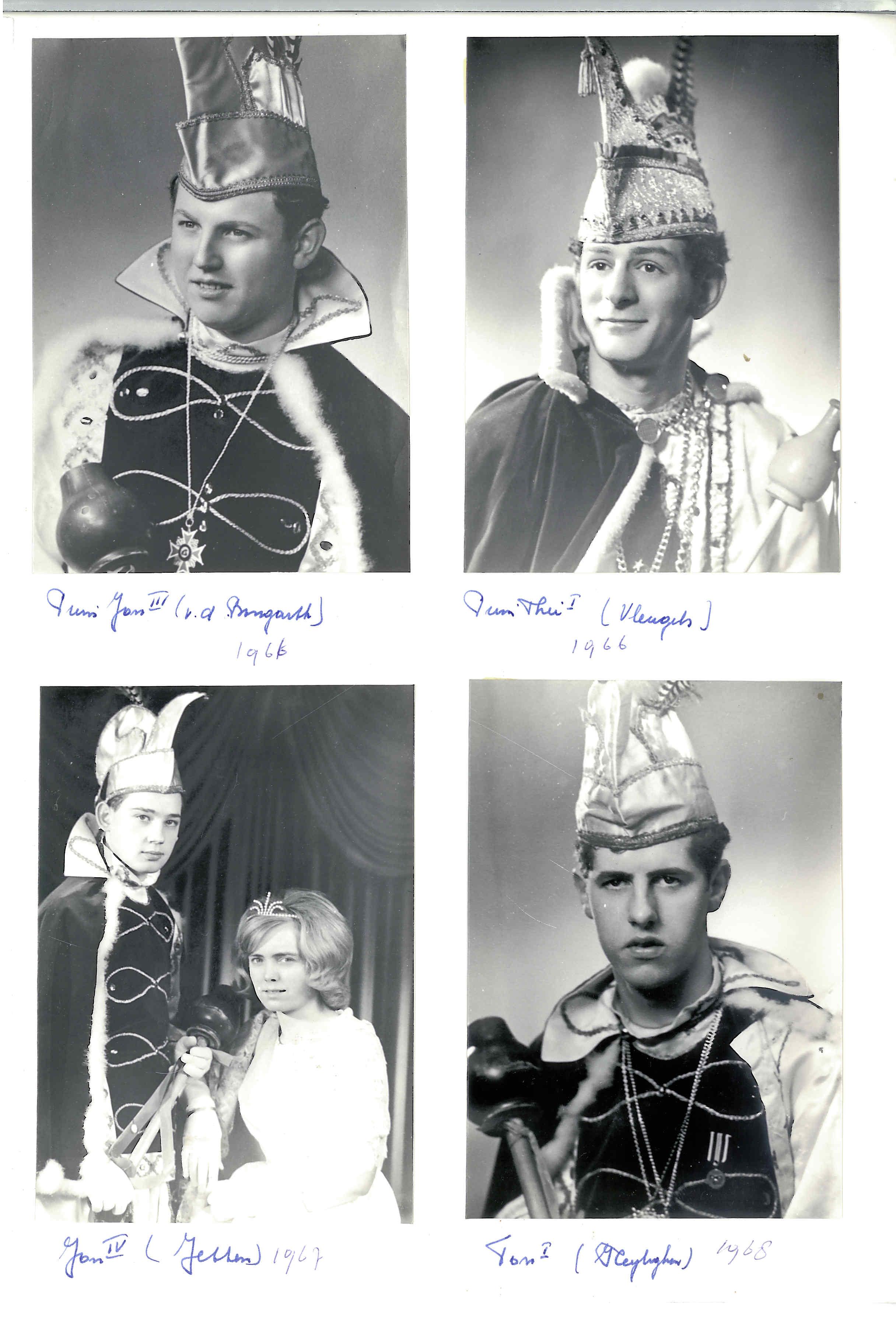 Fotoboek I Louis Heylighen p10