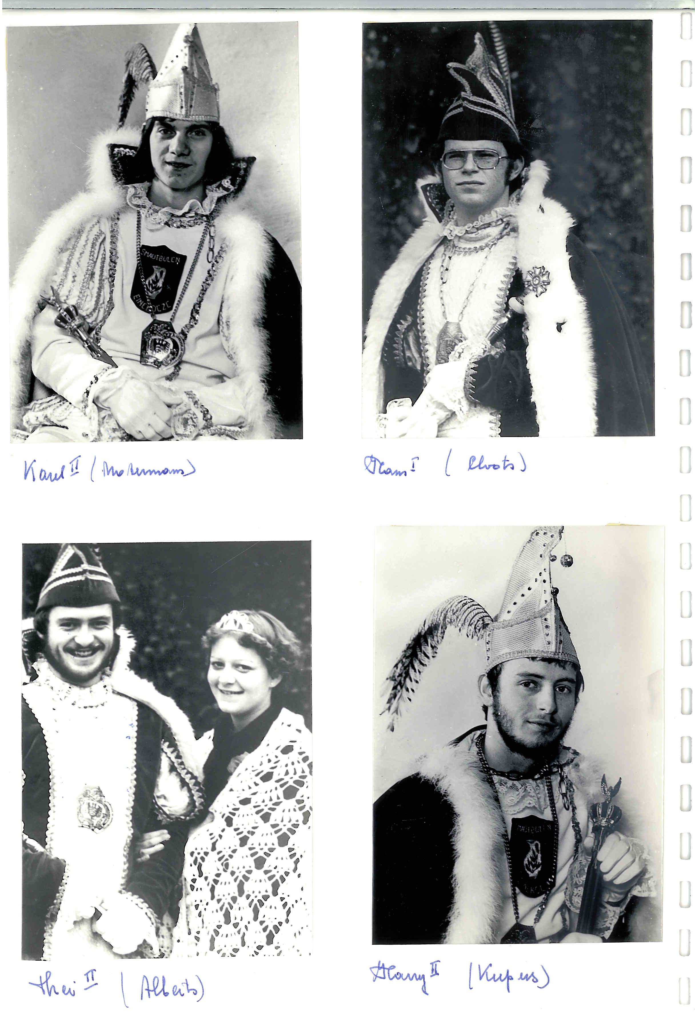 Fotoboek I Louis Heylighen p13