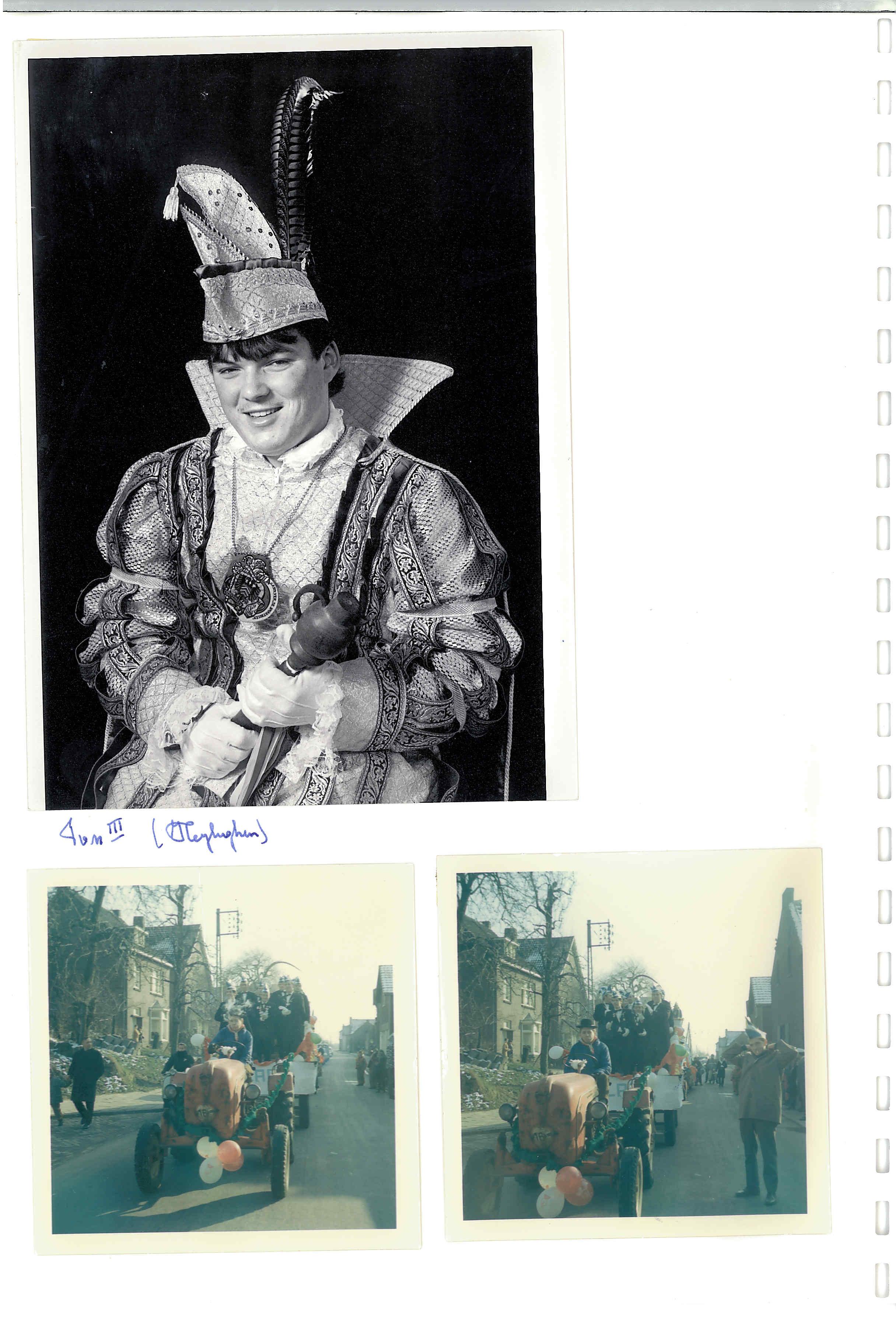 Fotoboek I Louis Heylighen p19