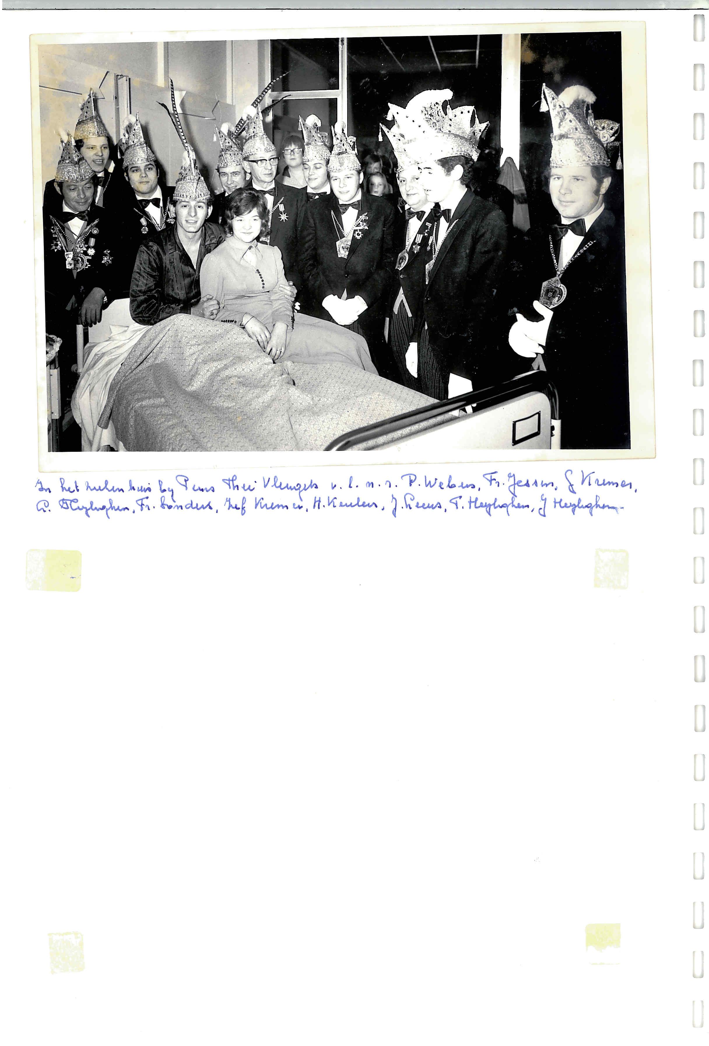 Fotoboek I Louis Heylighen p21