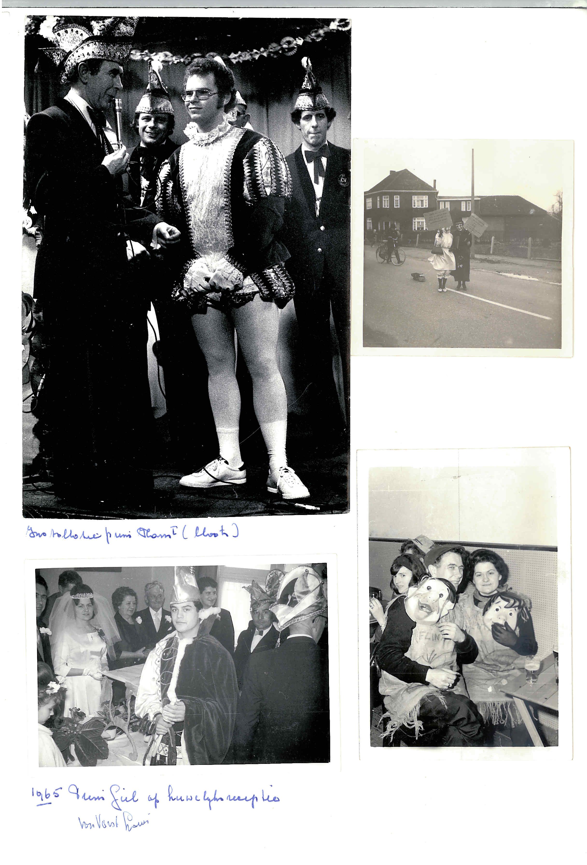 Fotoboek I Louis Heylighen p22