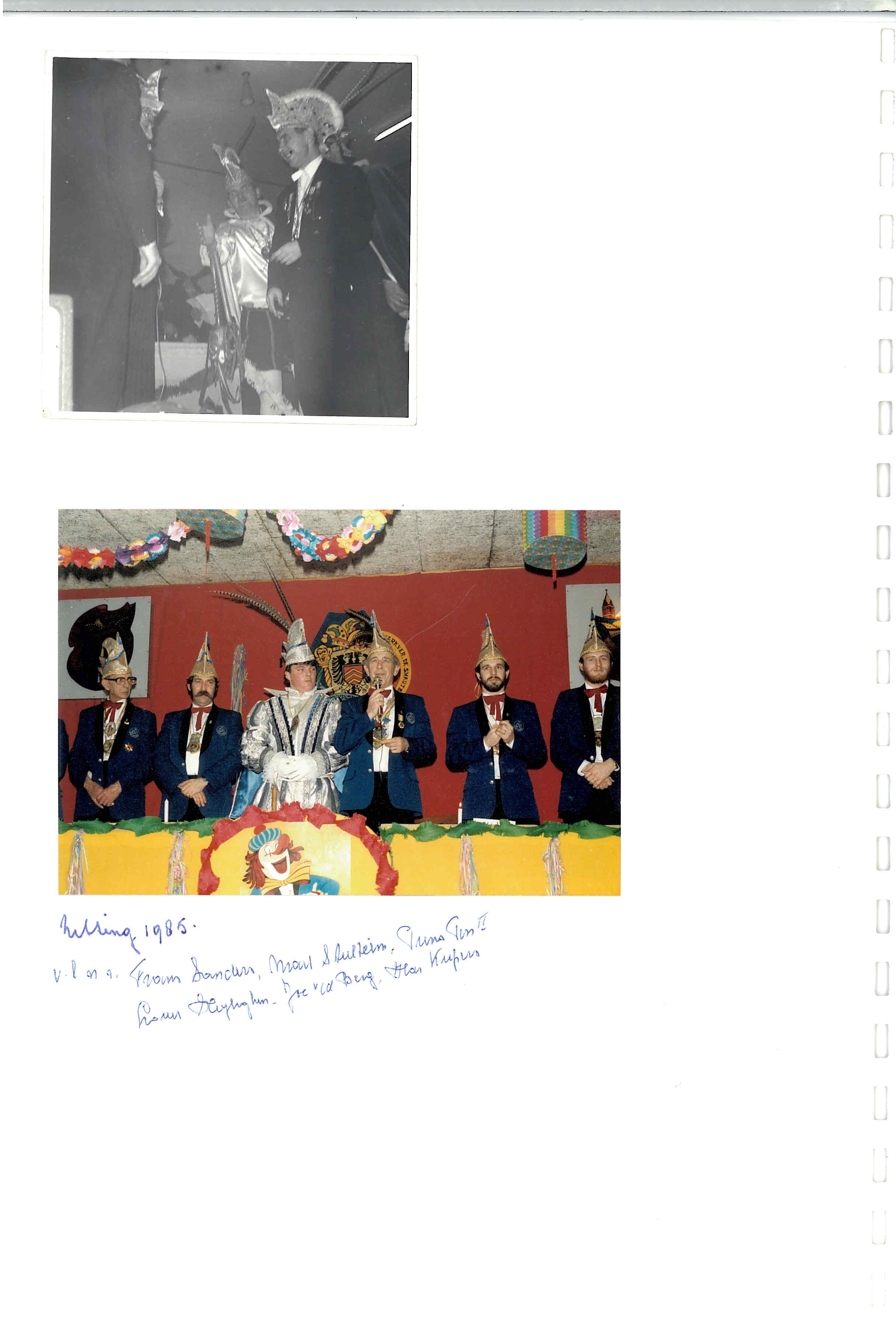 Fotoboek I Louis Heylighen p23