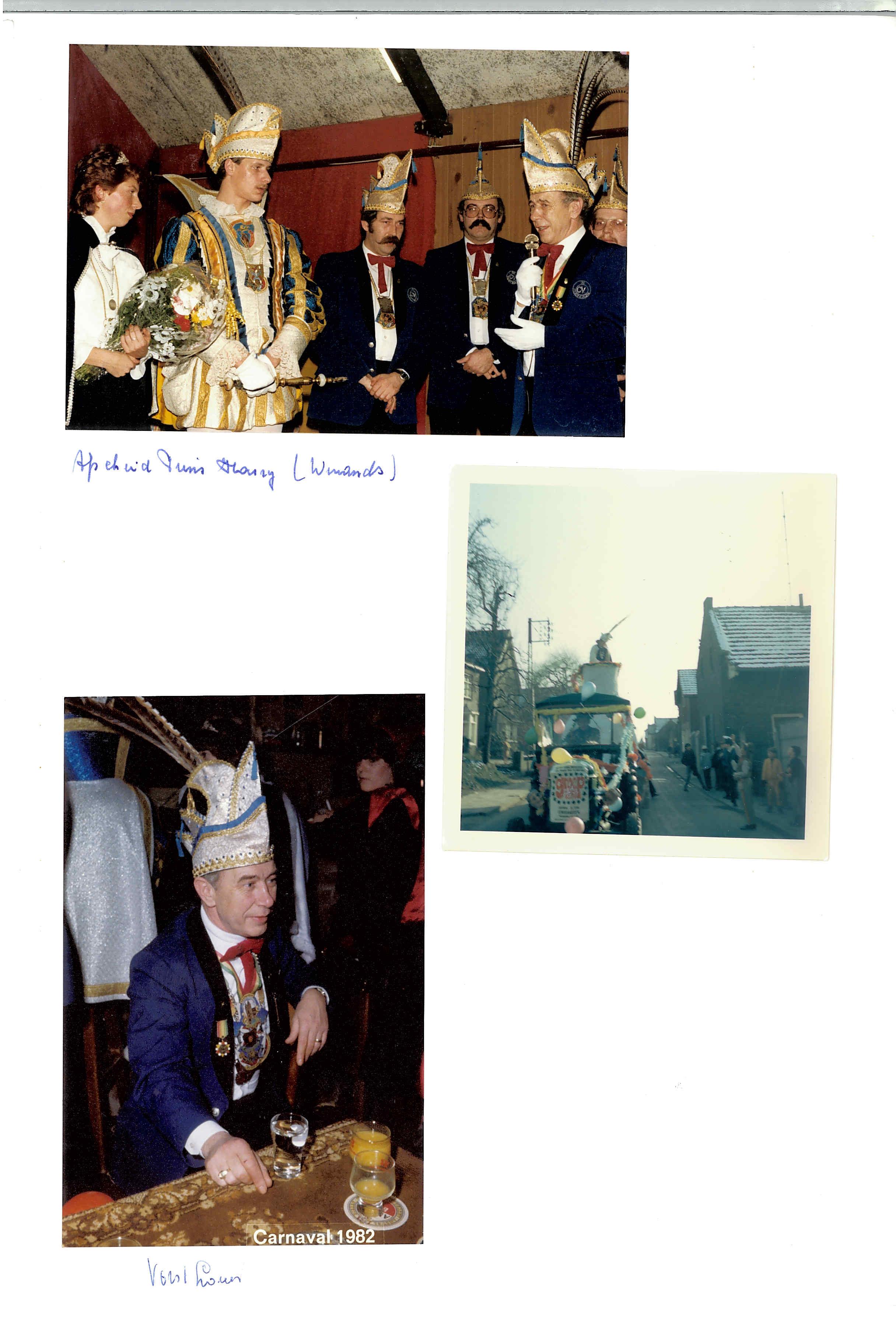 Fotoboek I Louis Heylighen p24