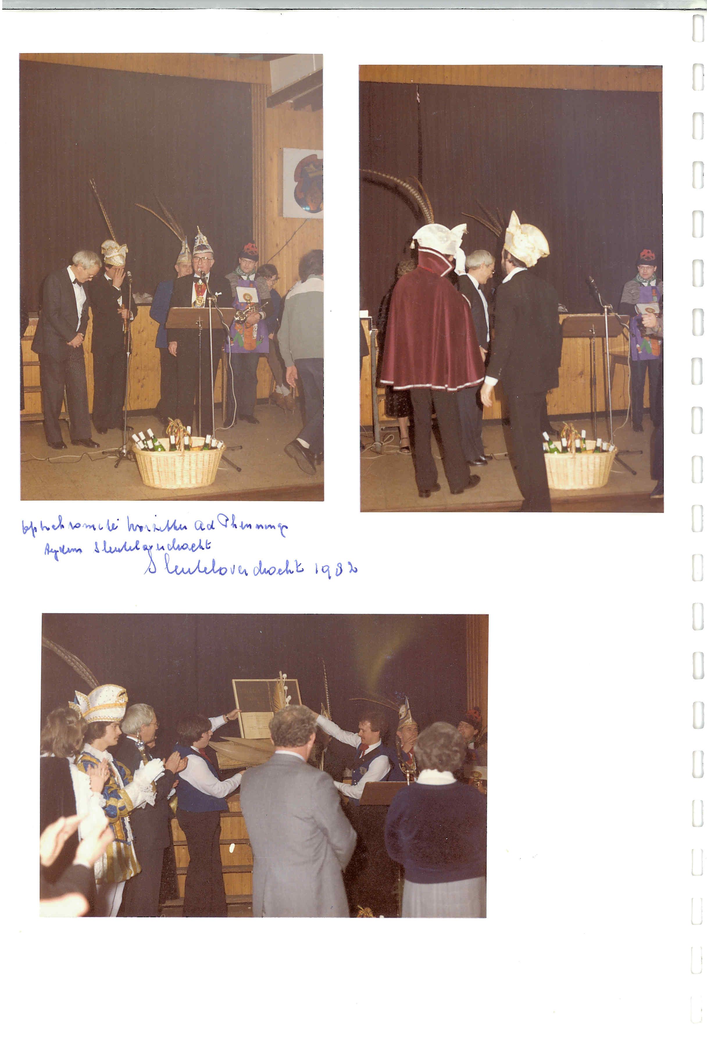 Fotoboek I Louis Heylighen p27