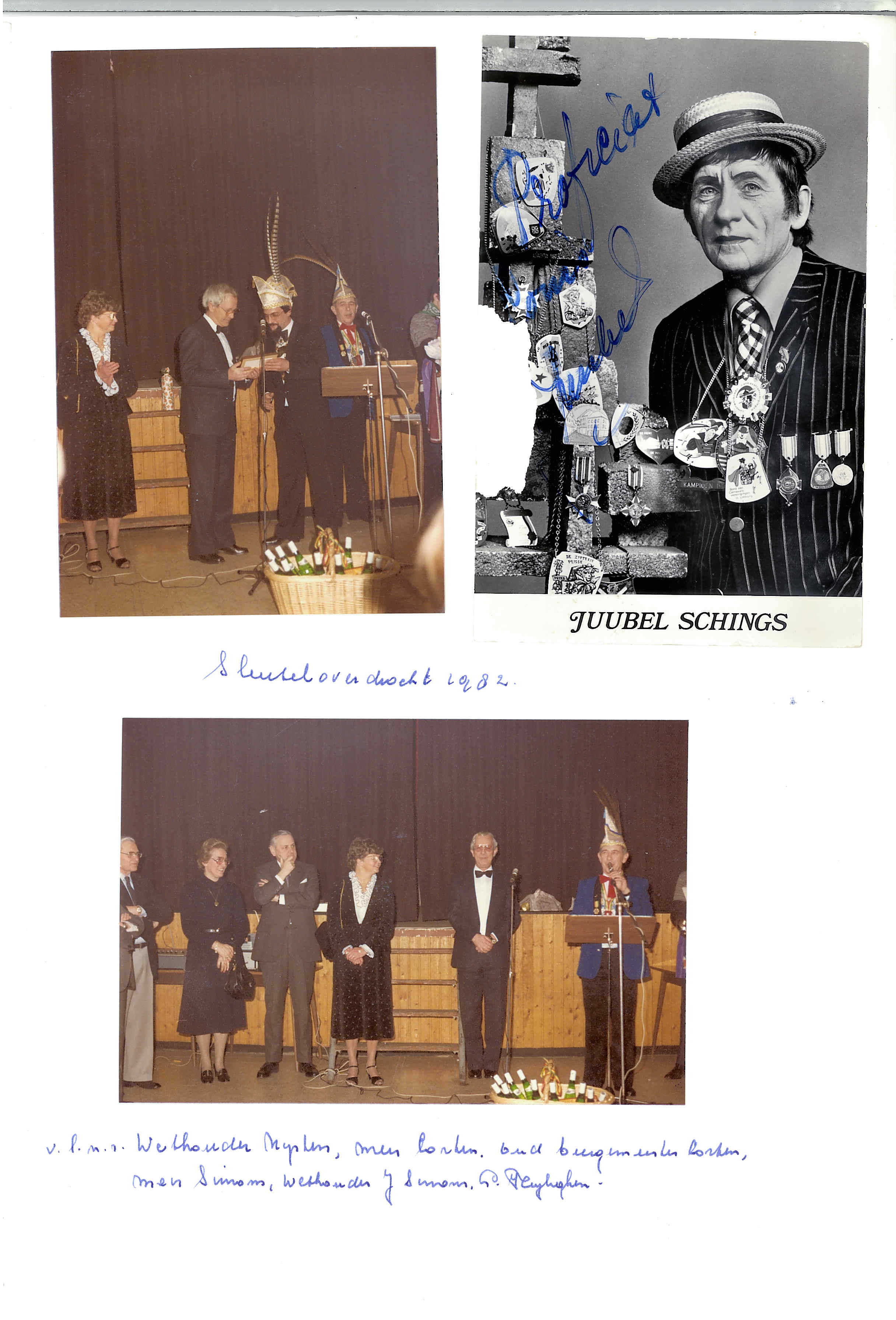 Fotoboek I Louis Heylighen p28