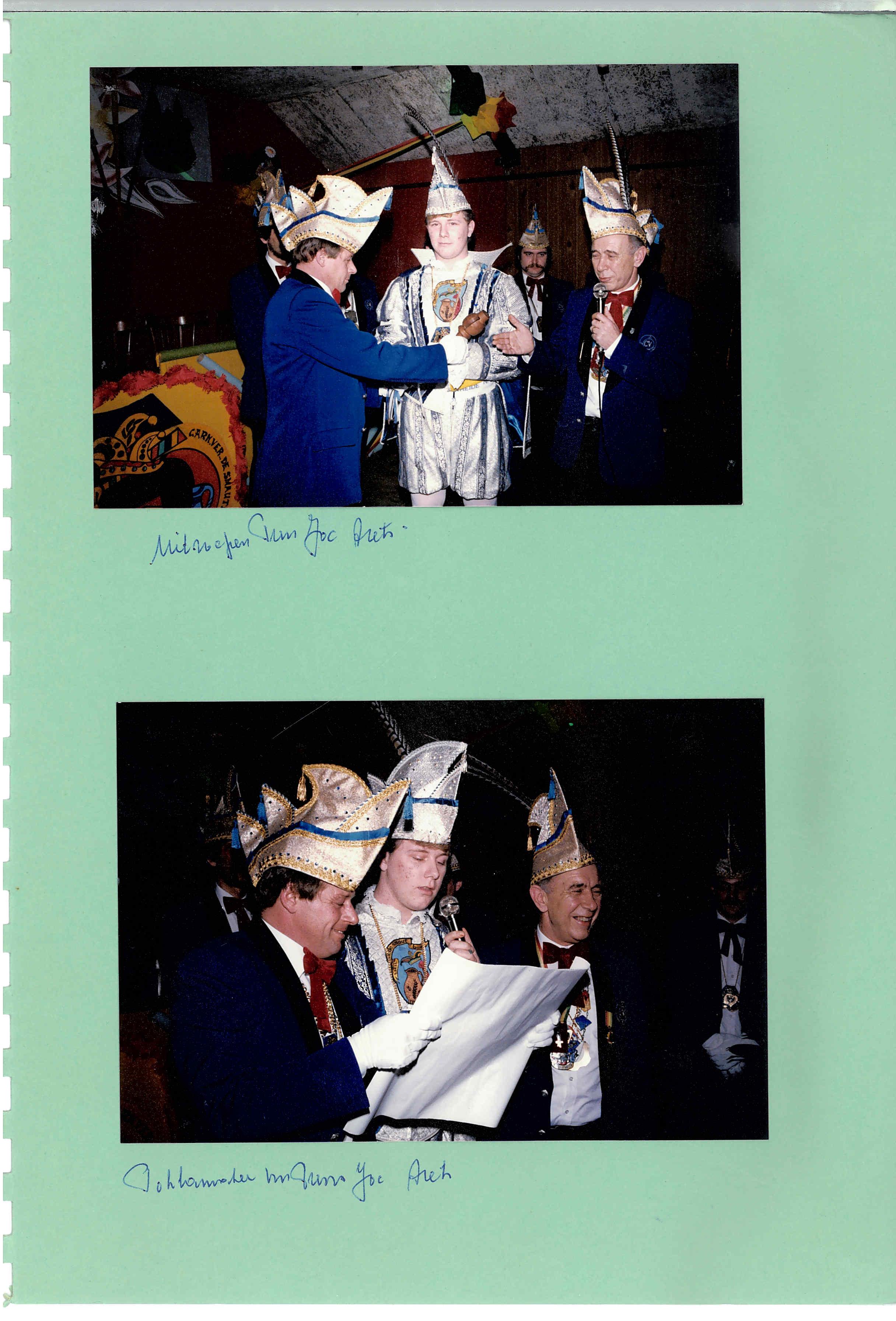 Fotoboek I Louis Heylighen p34