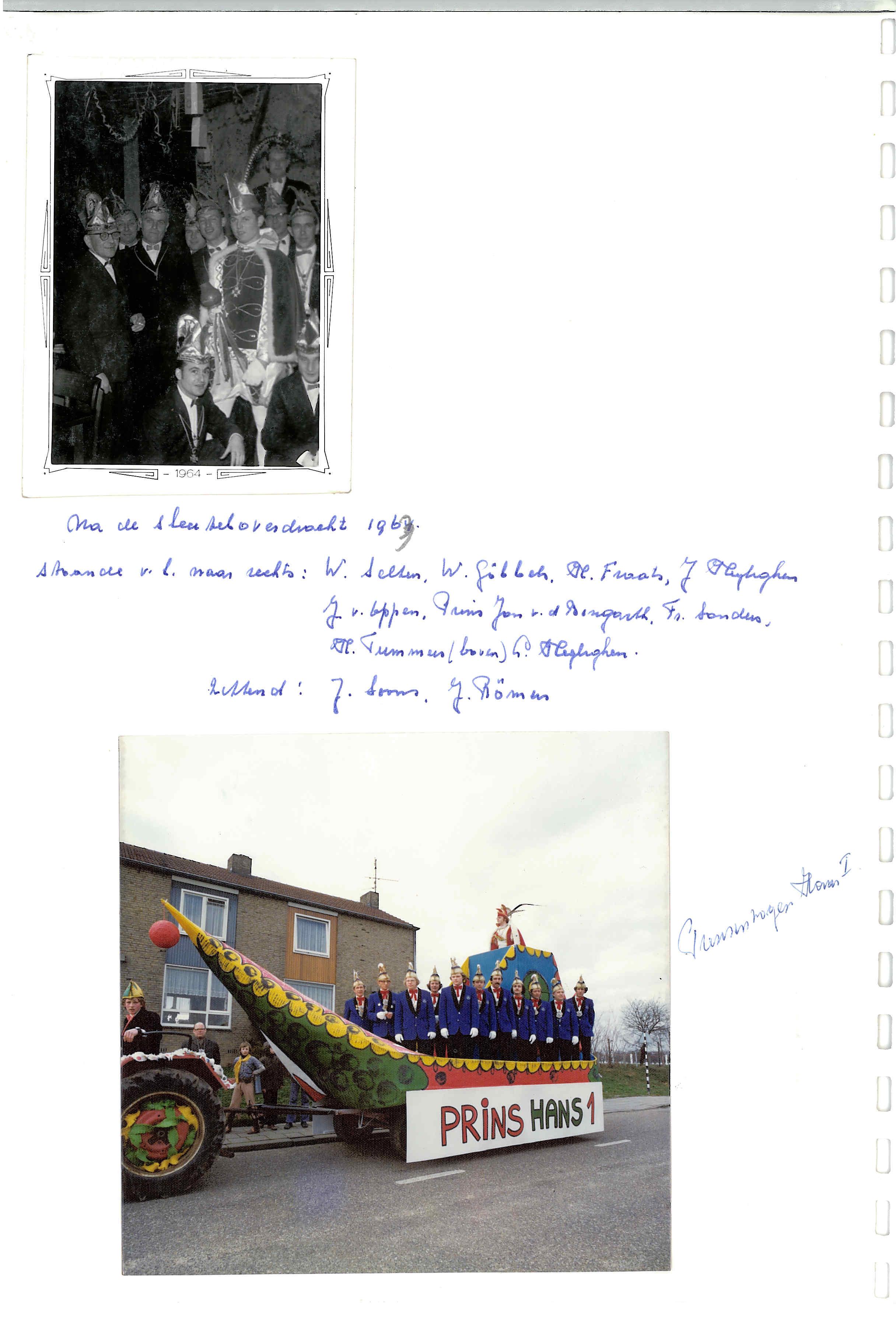 Fotoboek I Louis Heylighen p4