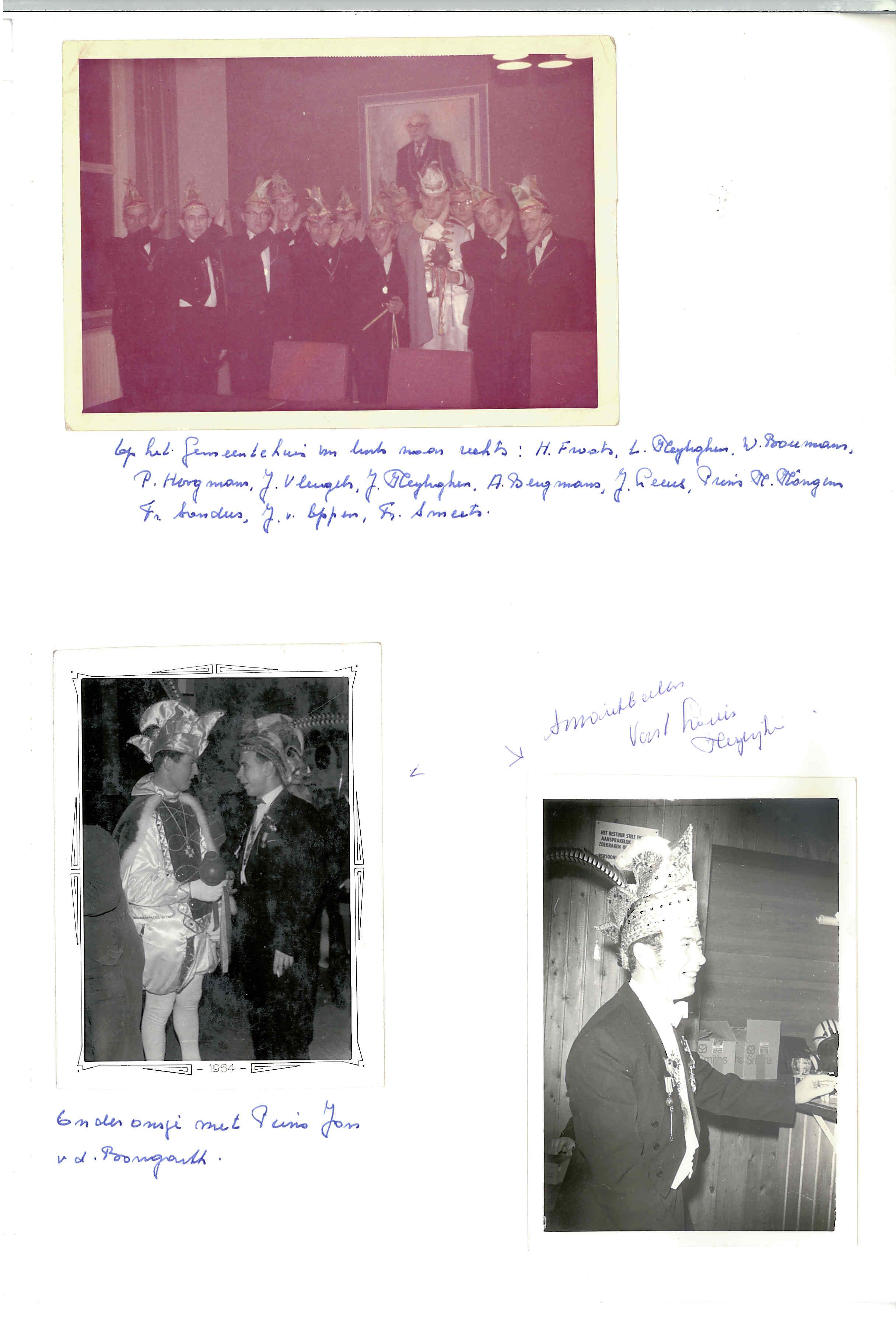 Fotoboek I Louis Heylighen p5