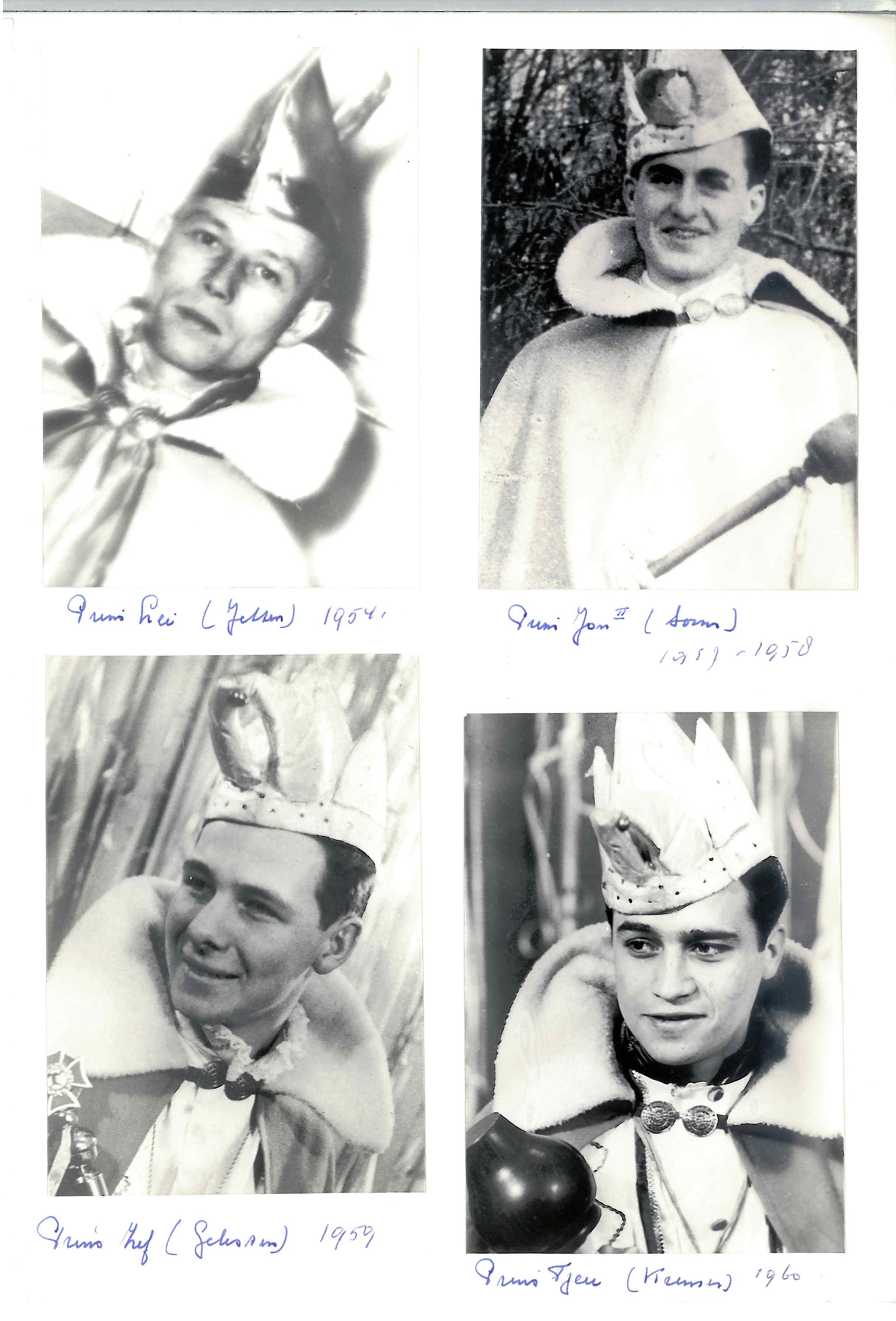 Fotoboek I Louis Heylighen p8