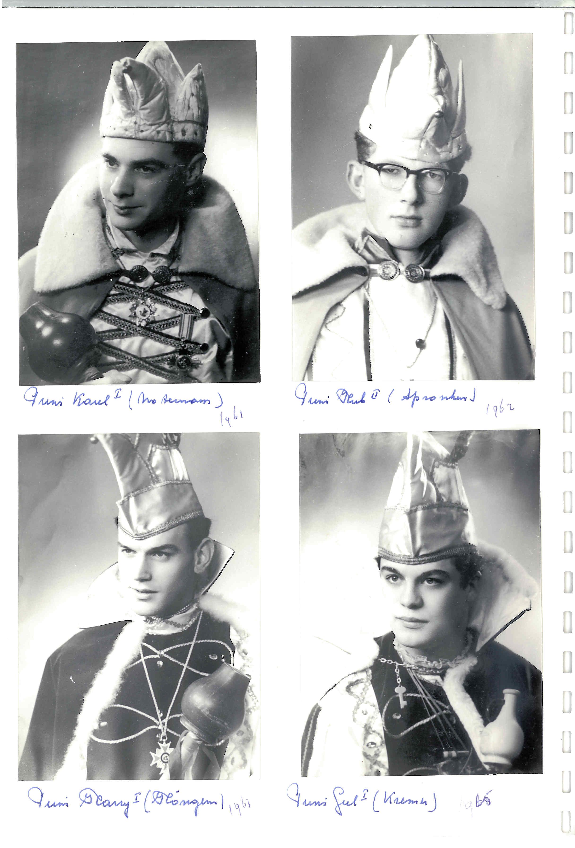 Fotoboek I Louis Heylighen p9
