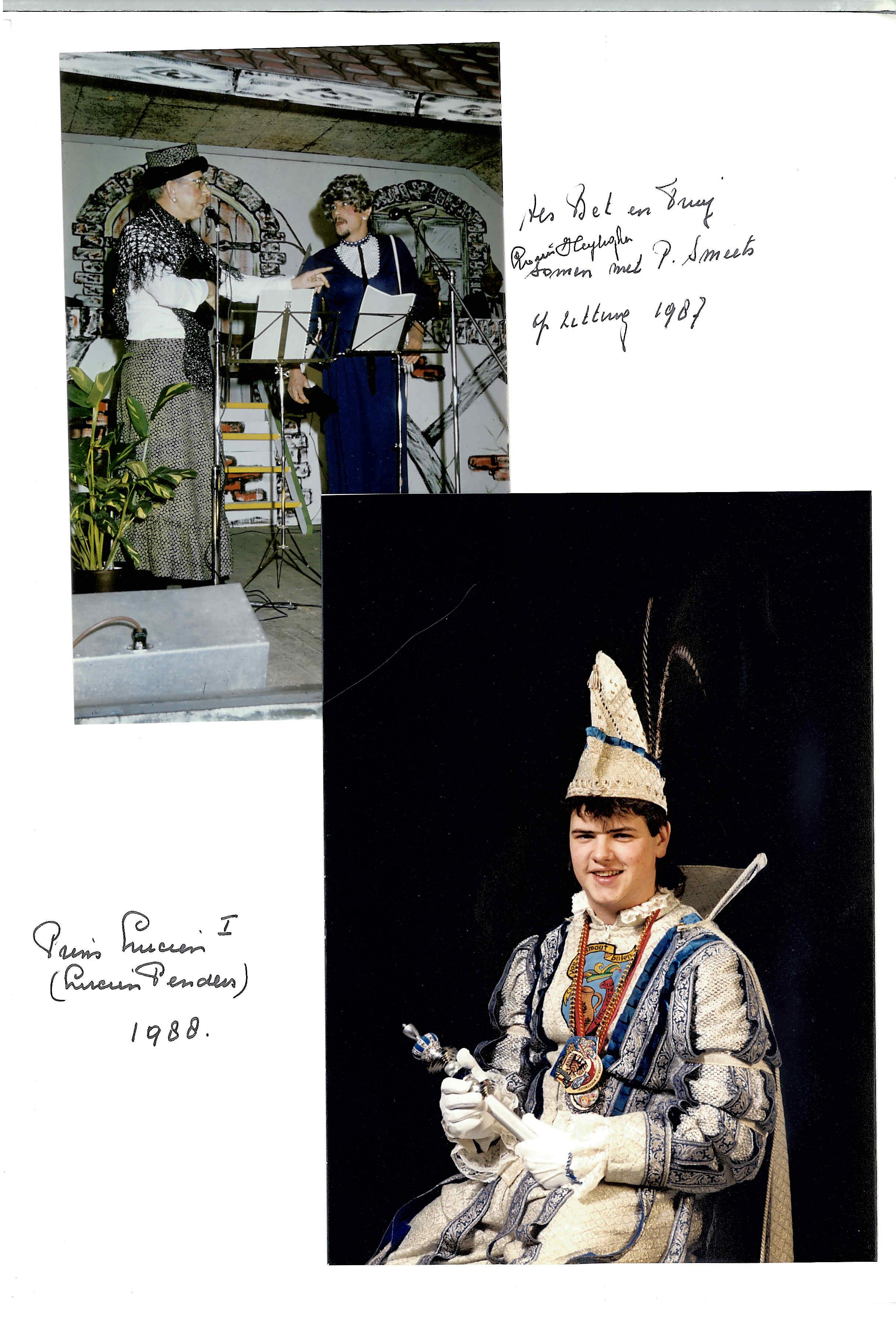 Fotoboek II Louis Heylighen p1