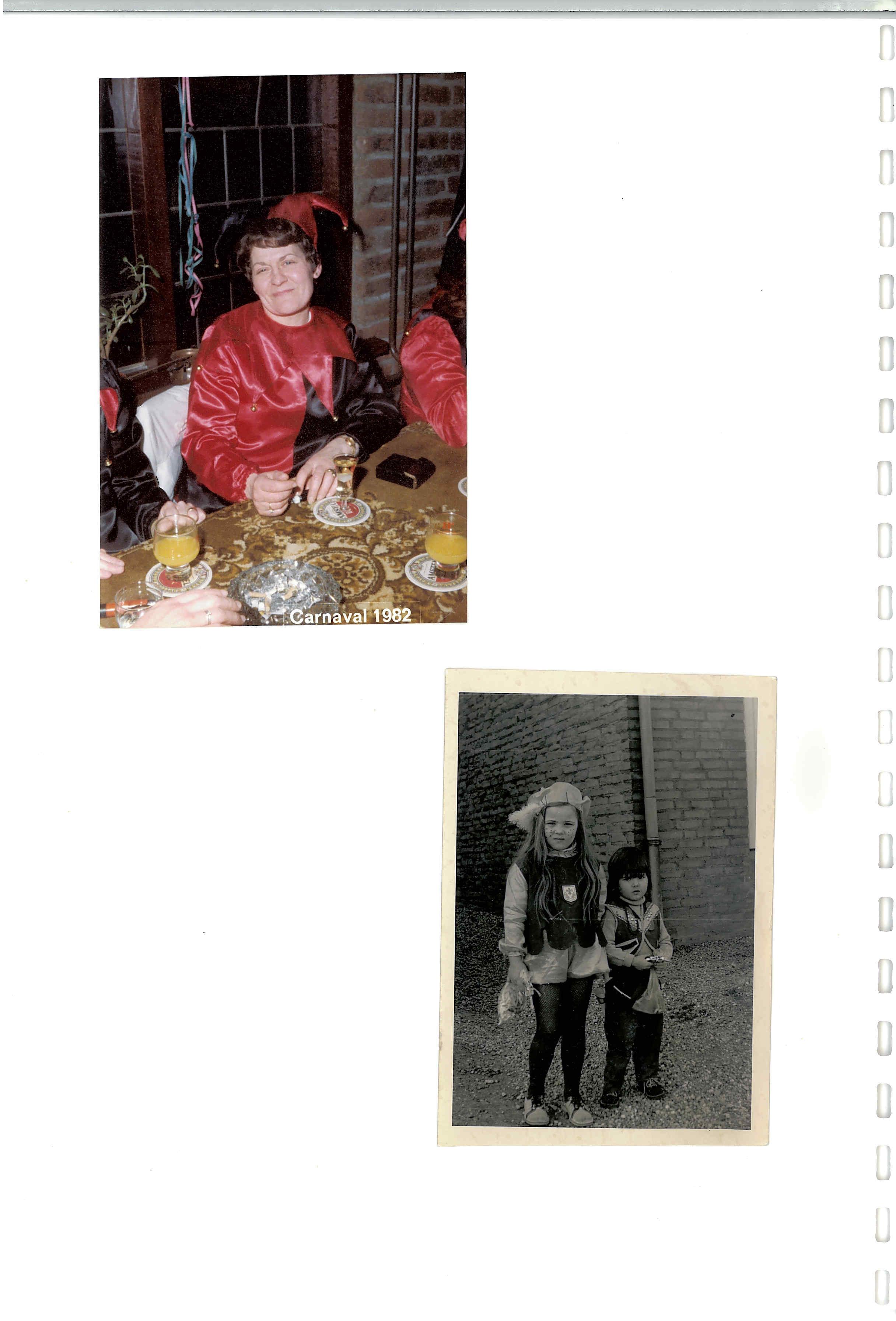 Fotoboek II Louis Heylighen p6