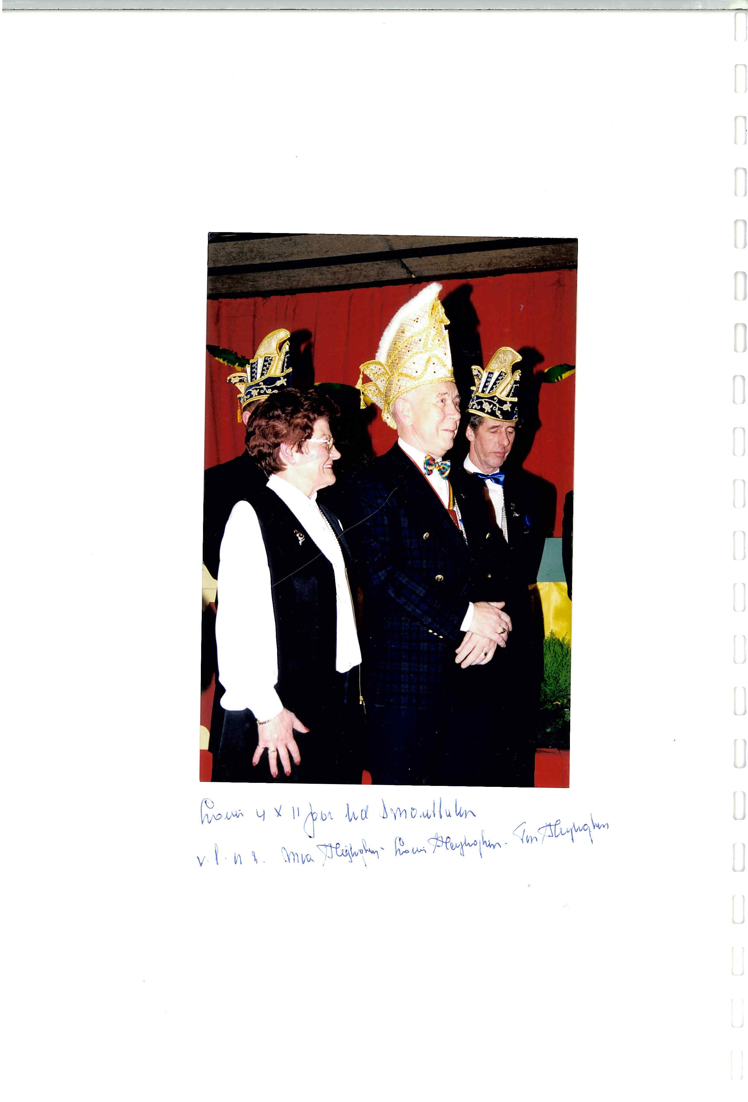 Fotoboek II Louis Heylighen p8
