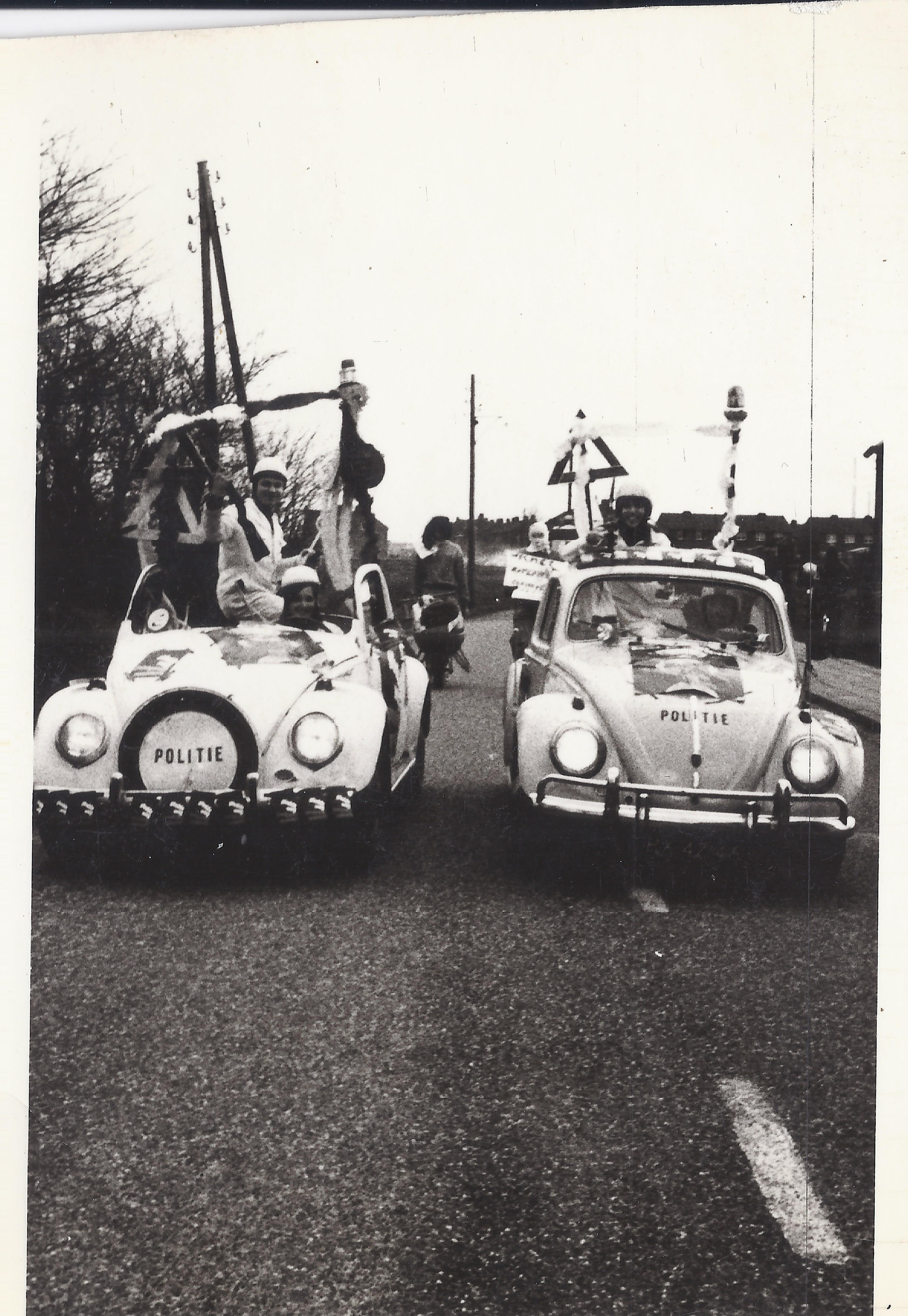 jo stevens carnaval 1970-1971 - 2