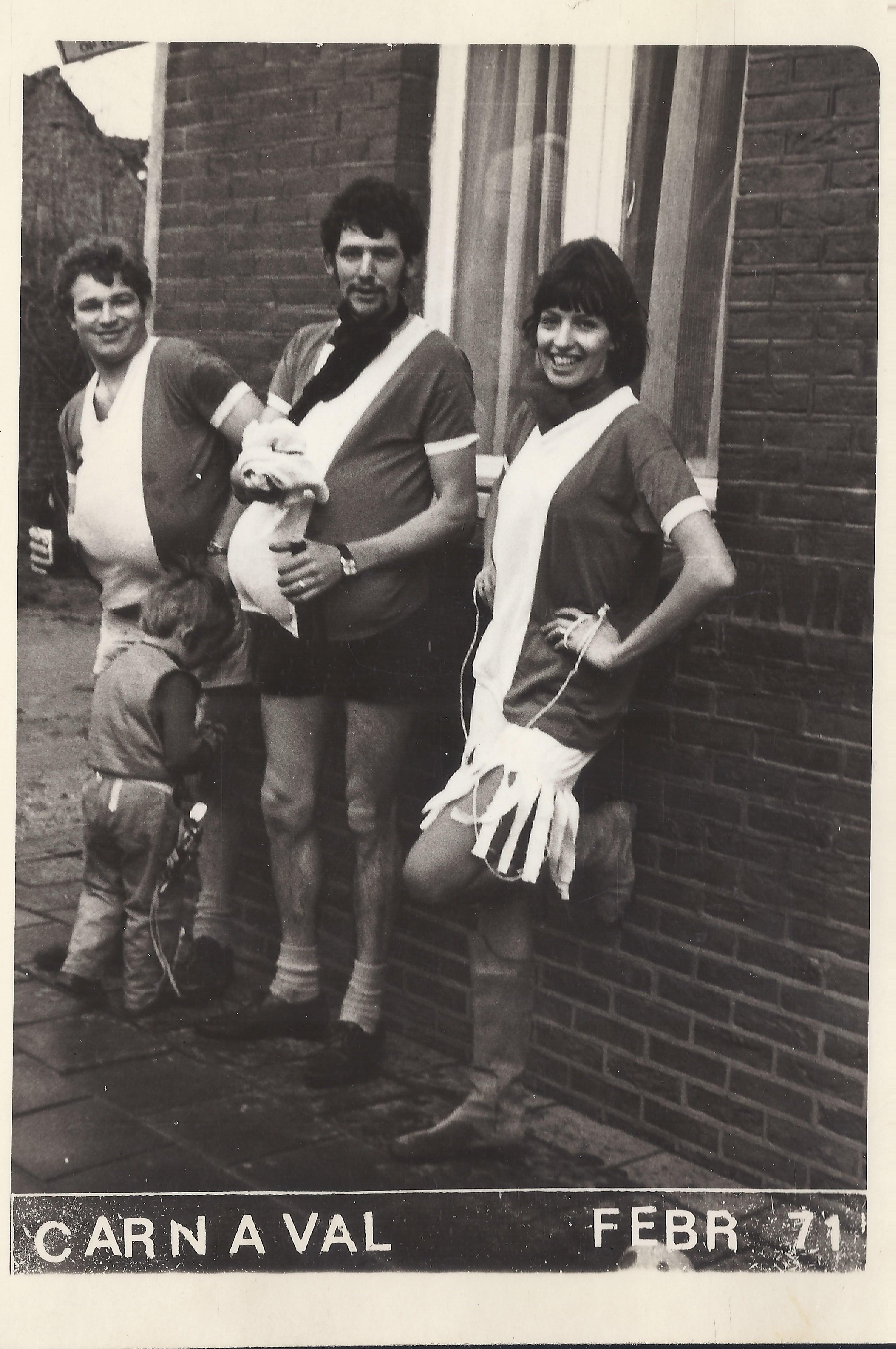 jo stevens carnaval 1971-2
