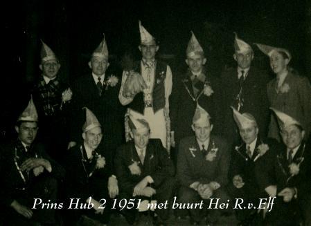 1951 Prins Hub (II) Heylighen