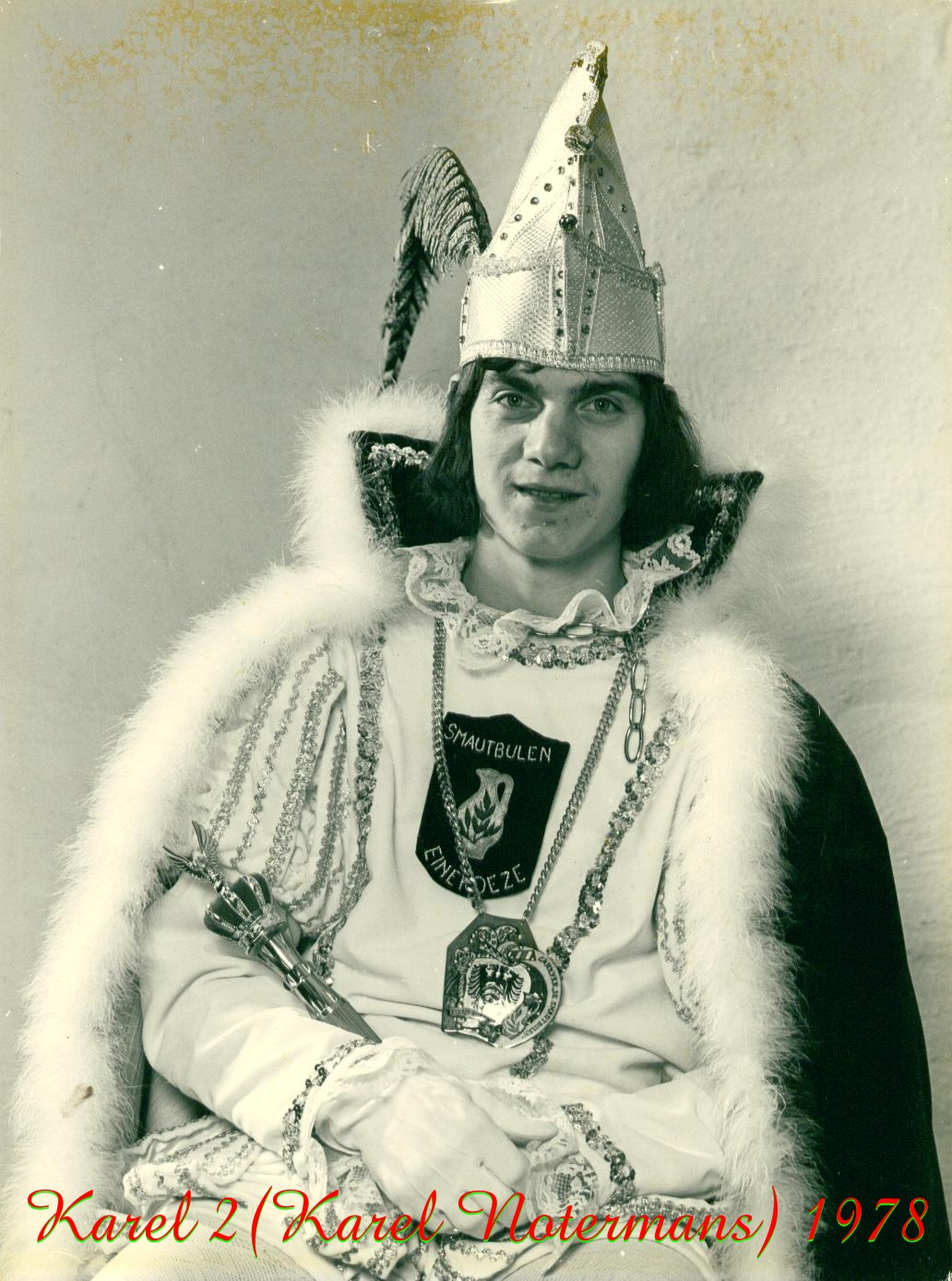 1978 Prins Karel (II) Notermans
