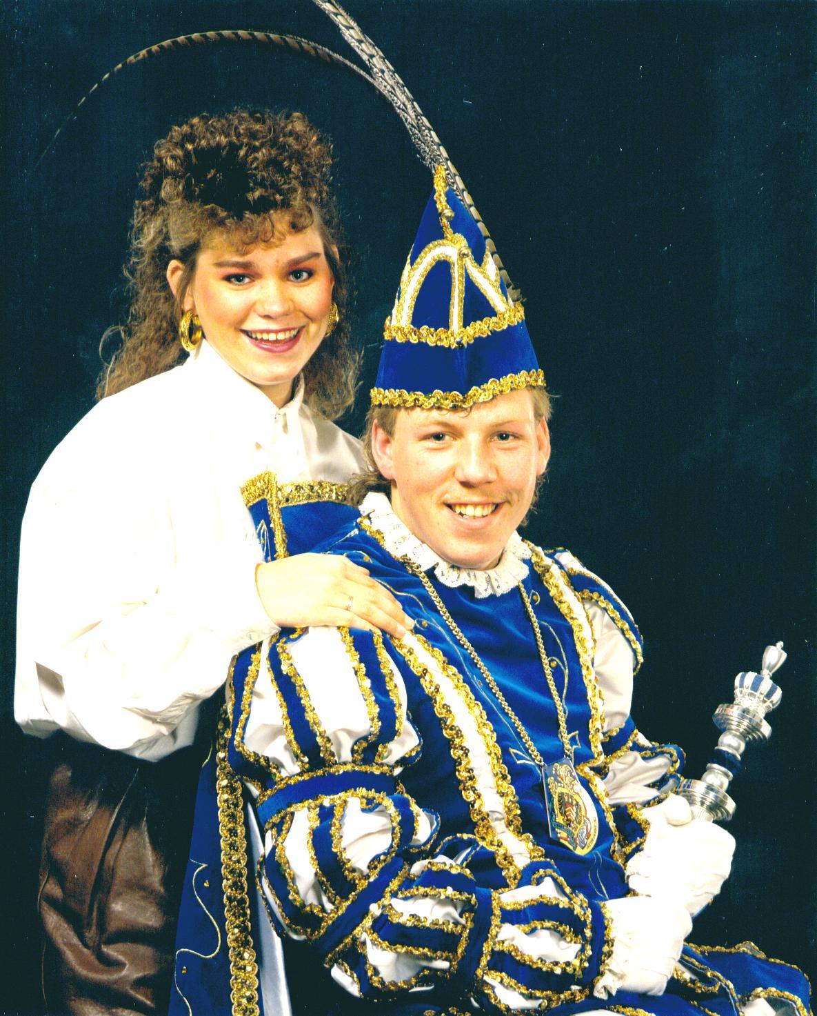 1991 Prins Fer (I) Wingelaar