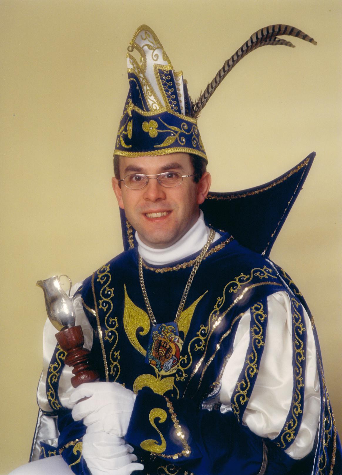 2002 Prins Jean (I) Heylighen